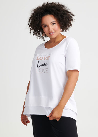 Cotton Love Wins Top