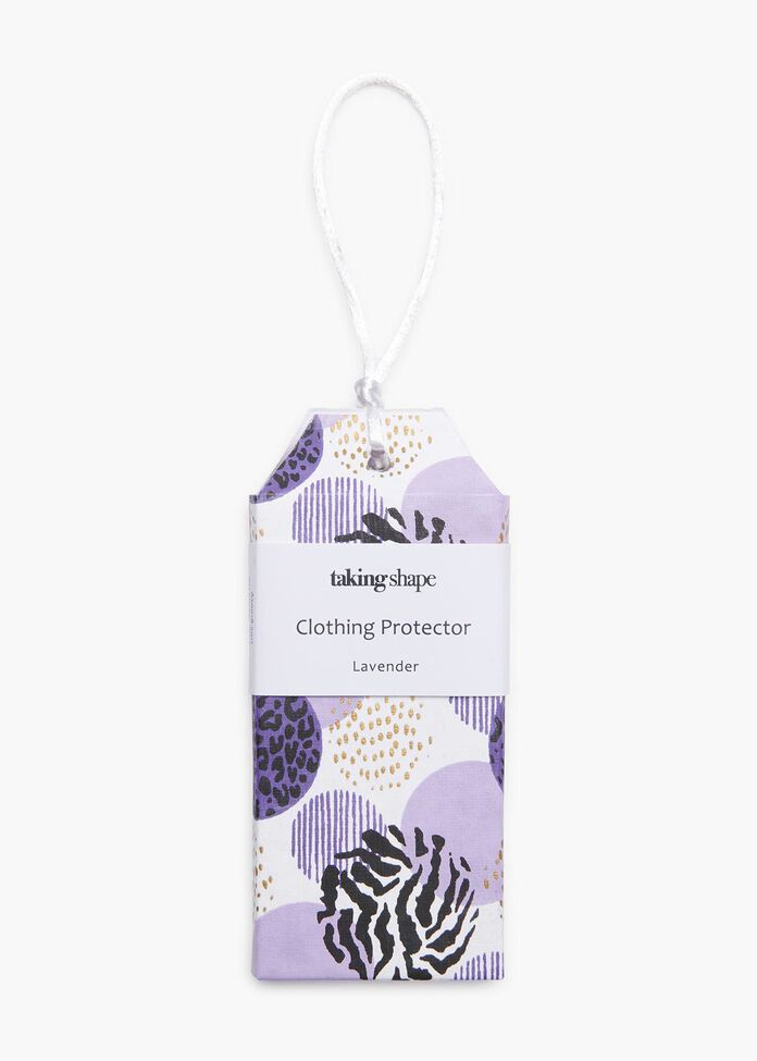 Clothing Protectors Circle Print, , hi-res