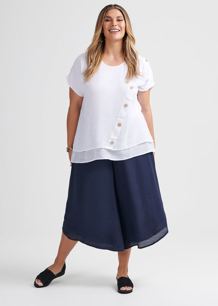 Go With The Flow Pant, , hi-res