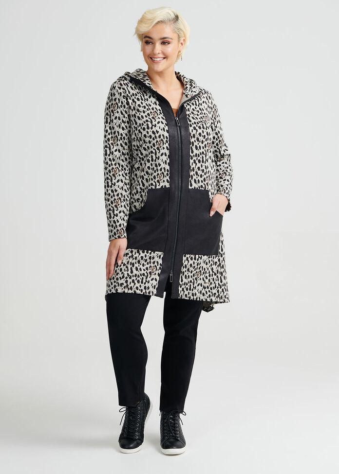Winter Retreat Jacket, , hi-res