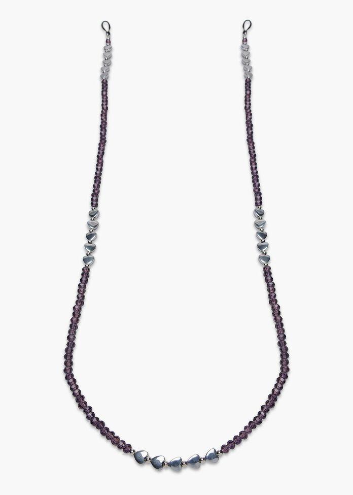 Violet Glasses Chain, , hi-res