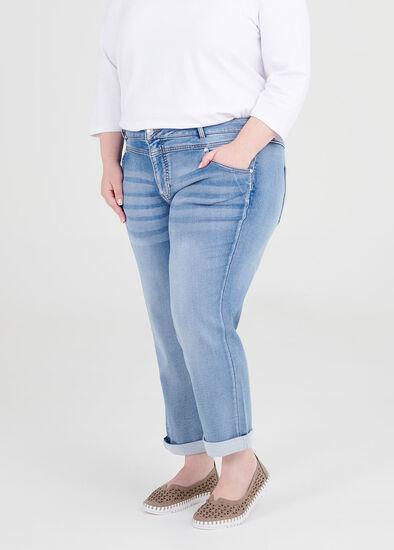 Petite Easy Fit Jean