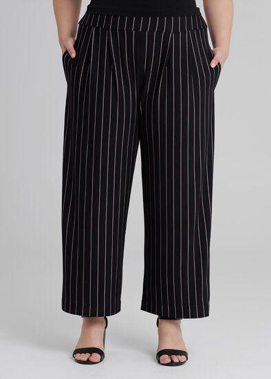 Sileni Stripe Pant