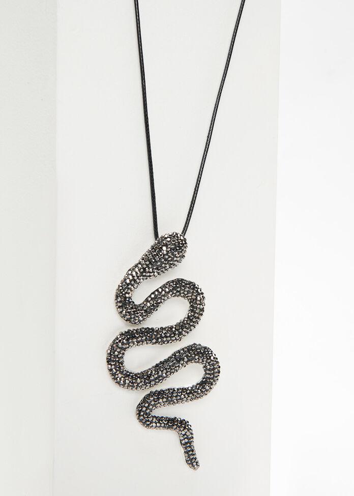 Serpenti Necklace, , hi-res