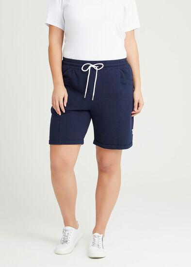 Organic Sweat Short