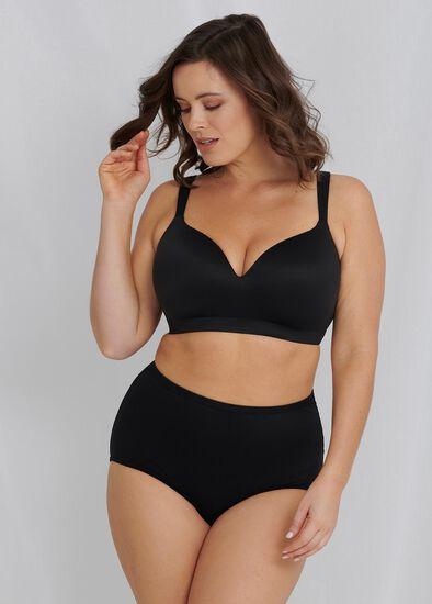 Soft Contour Wirefree Bra Sizes 20-24
