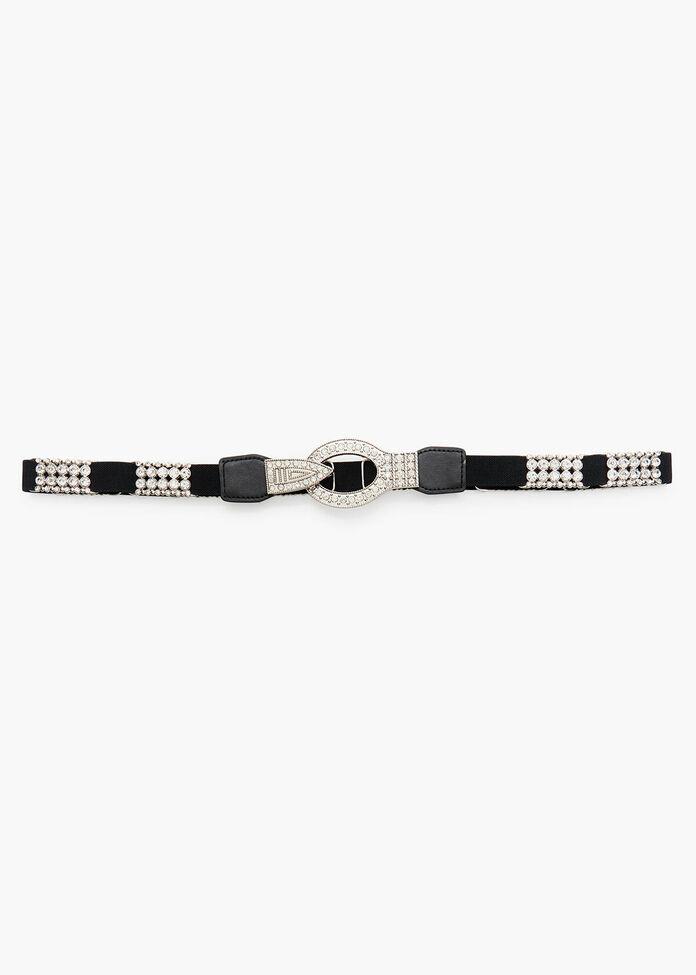 The Slim Bling Belt, , hi-res