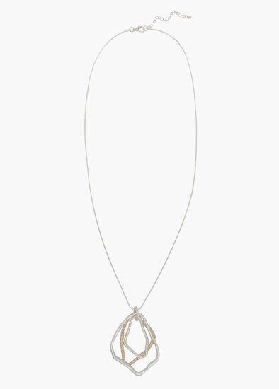 The Aquarius Necklace