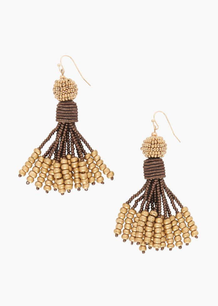 The Nomad Earrings, , hi-res