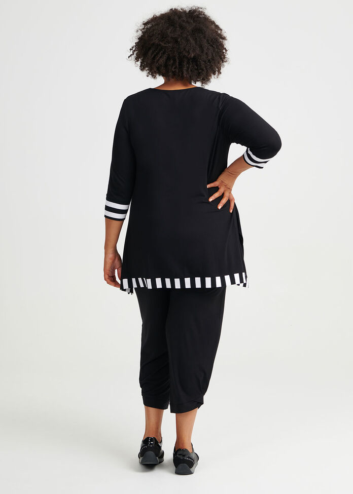 Totally Obsessed Tunic, , hi-res