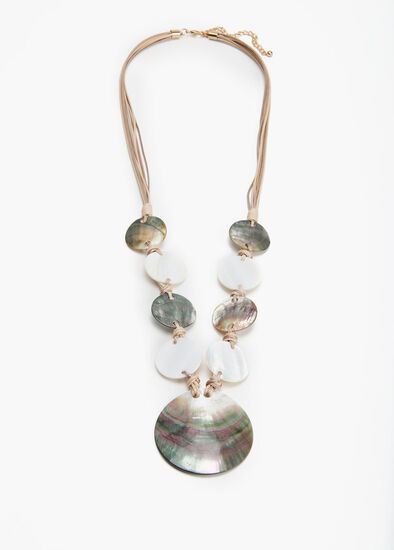 Open Waters Necklace