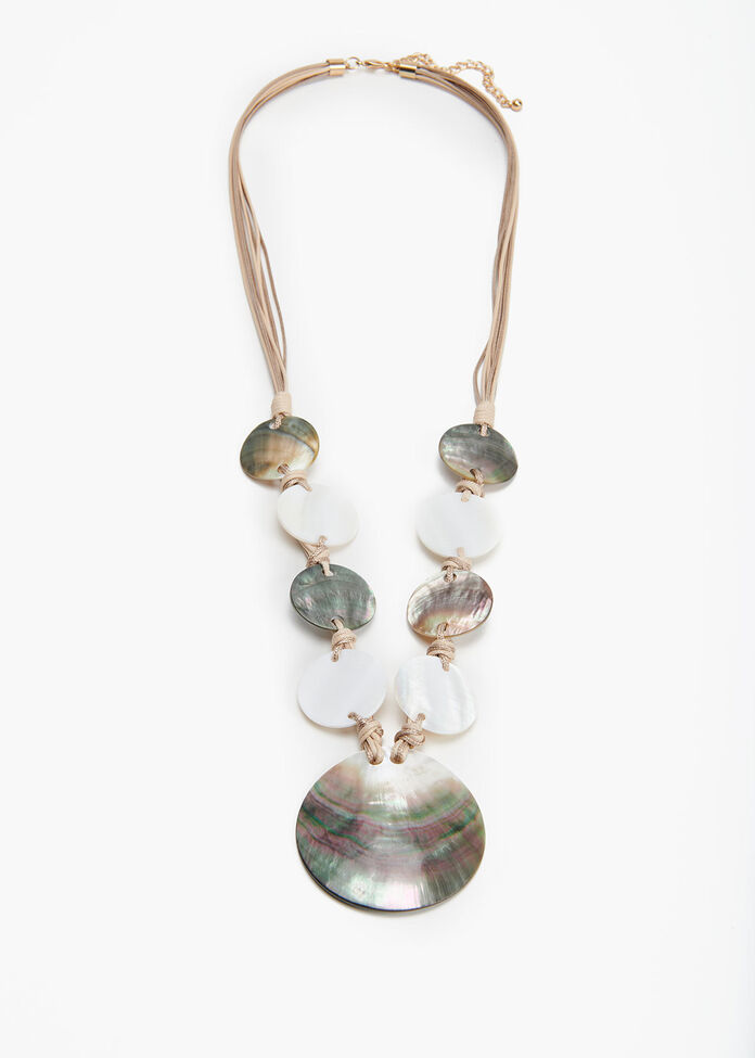 Open Waters Necklace, , hi-res