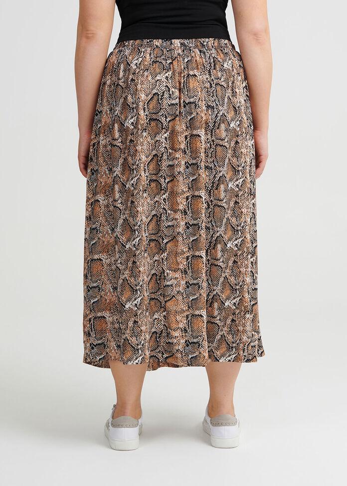 Python Skirt, , hi-res