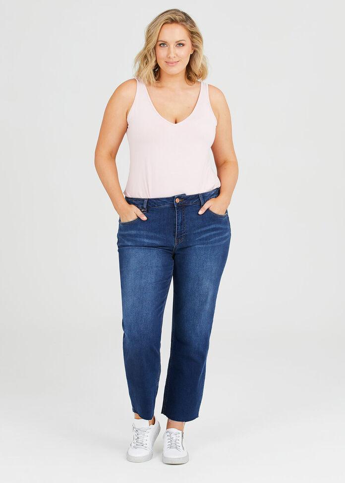 Ultra Stretch Jean, , hi-res