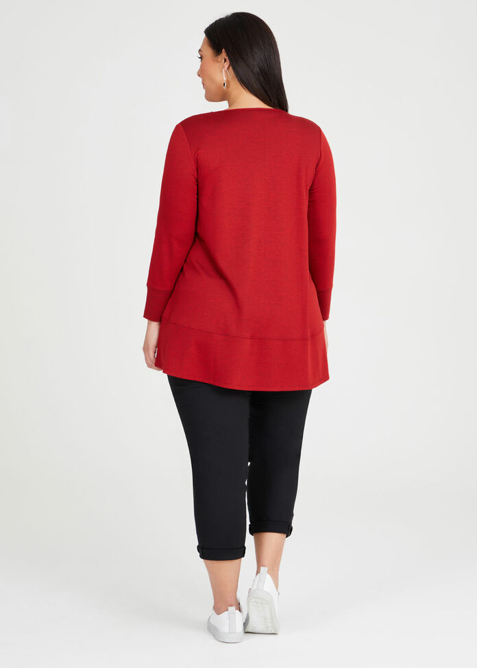 I See Red Top, , hi-res