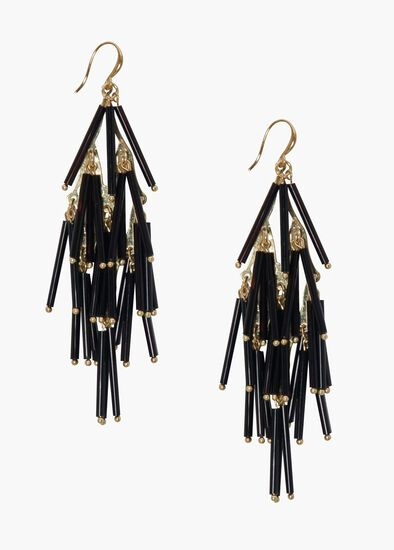 Night Glow Earrings
