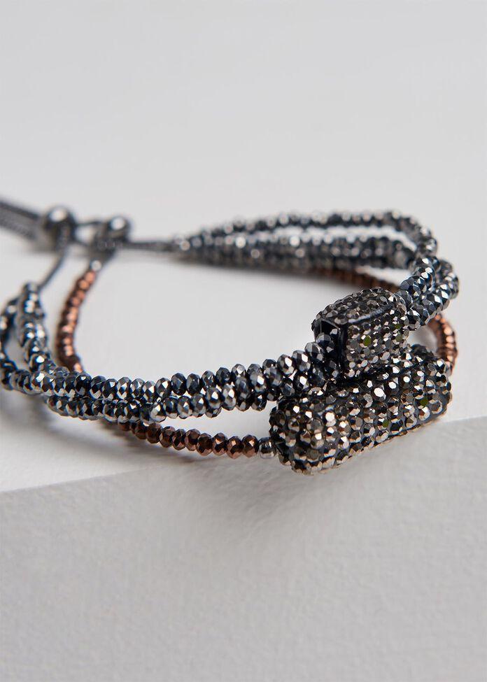 Crystal Arena Bracelet, , hi-res