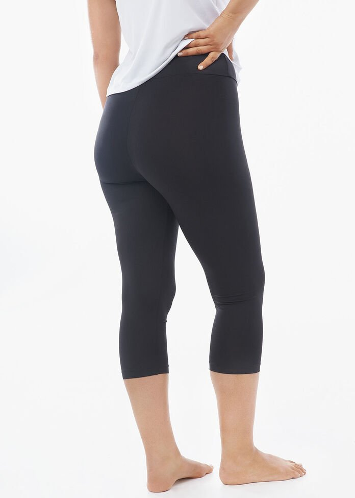 Integra Crop Legging, , hi-res