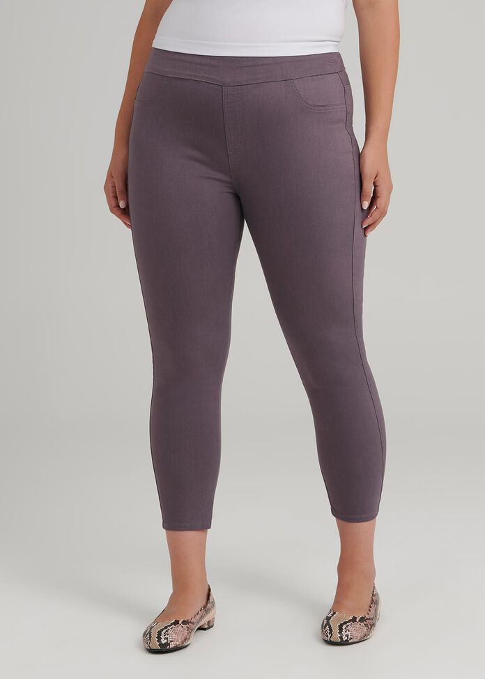 Fresh Start Crop Pant, , hi-res