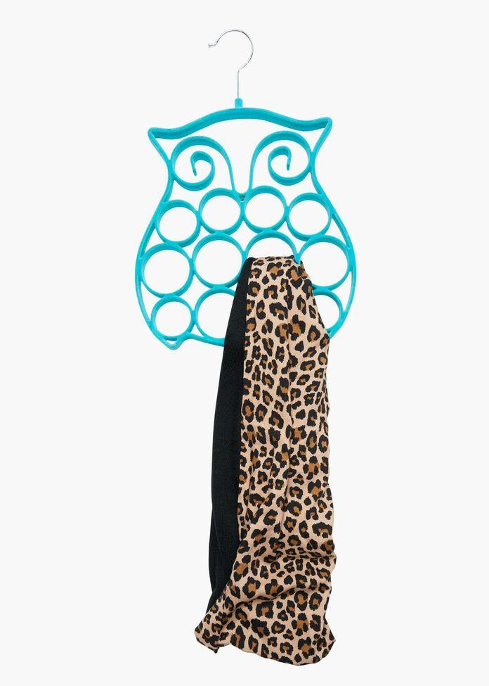 Owl Scarf Holder, , hi-res