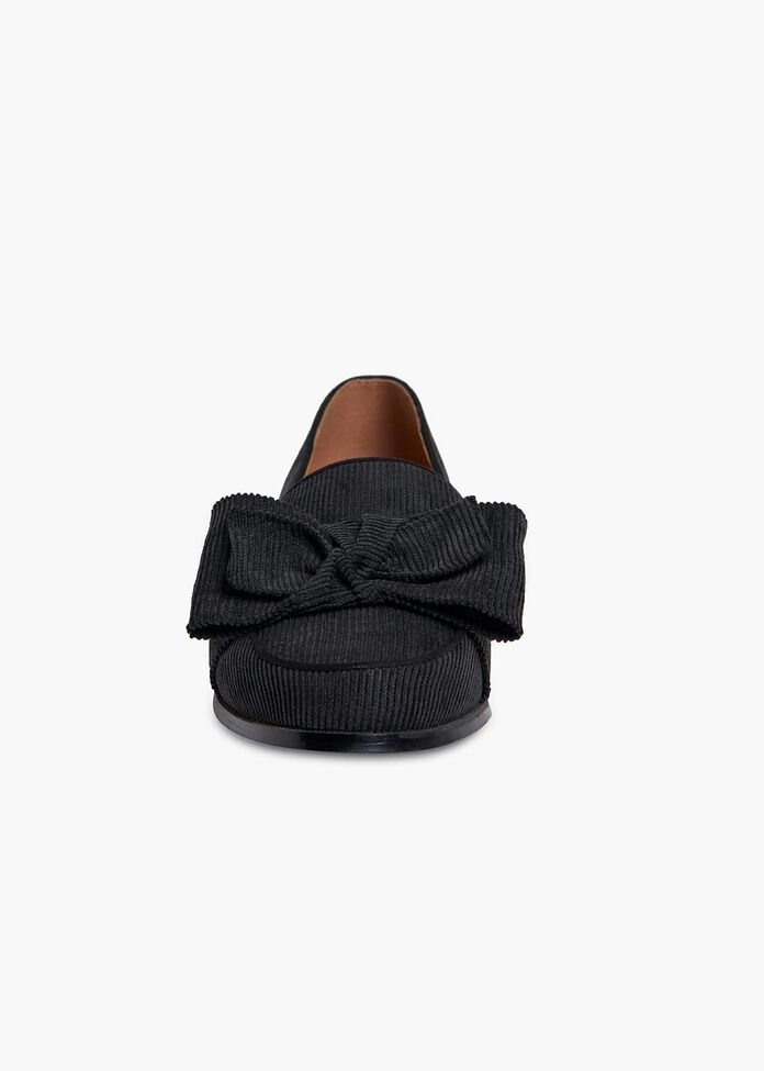 Carrie Classic Bow Loafer, , hi-res
