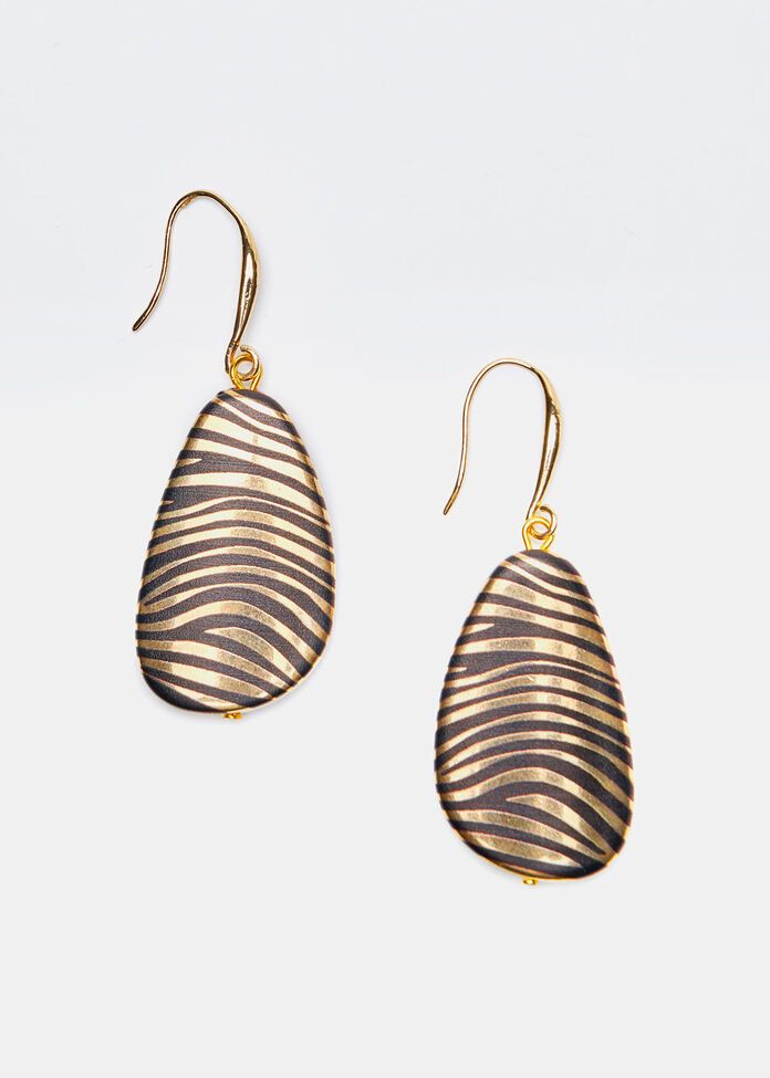 Sarafina Earrings, , hi-res