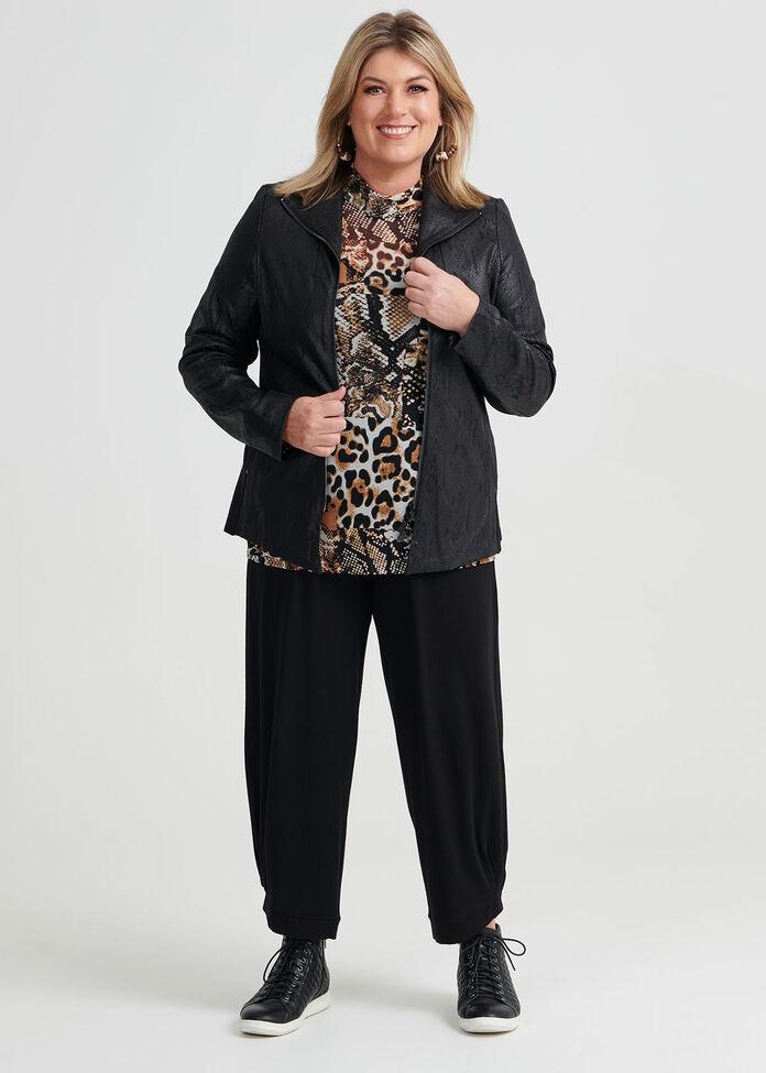 Society Ponti Jacket, , hi-res
