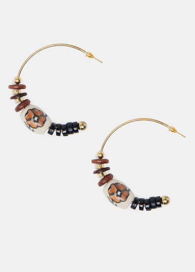 Serengeti Earrings