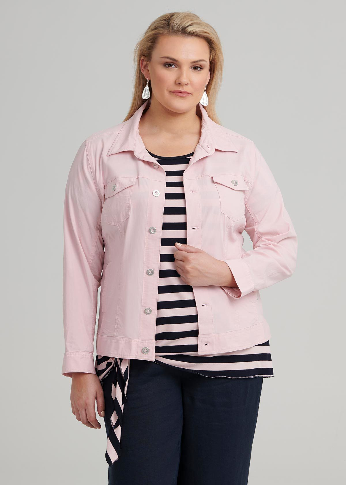 Comfort and Style: Shop These Plus Size Sweaters | Lands' End
