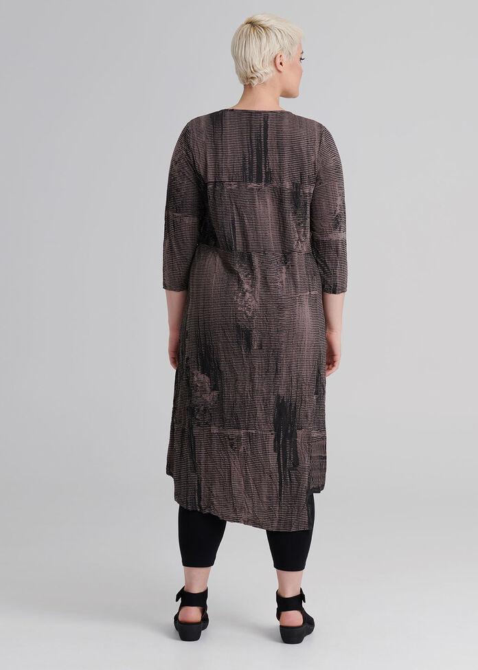 Vagabond Modal Dress, , hi-res