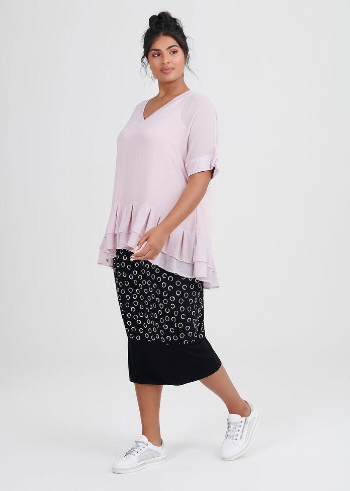 Hot Spot Skirt, , hi-res