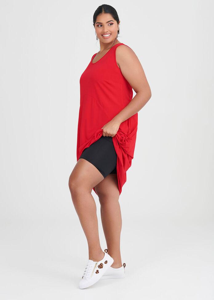 Sasha Bamboo Dress, , hi-res
