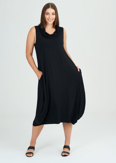 Neela Bamboo Dress