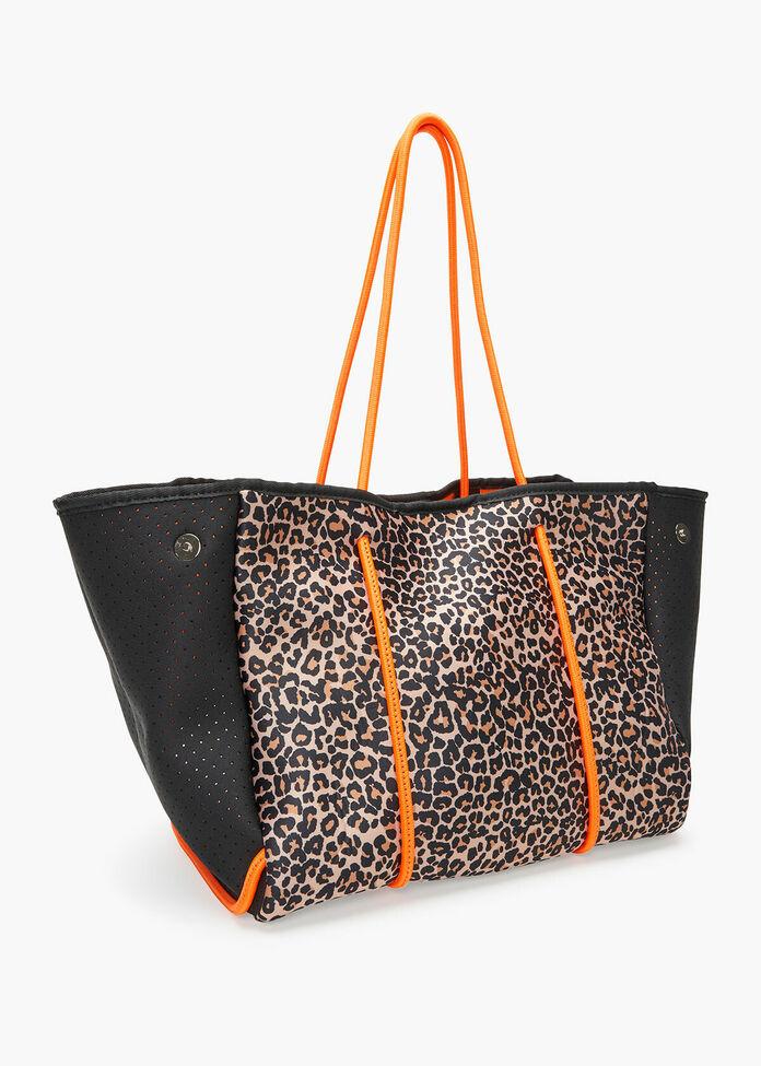Wild Tote Bag, , hi-res