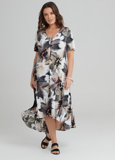 Perissa Dress