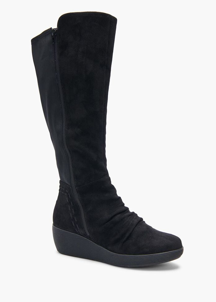 Ginger Knee Hi Boot, , hi-res