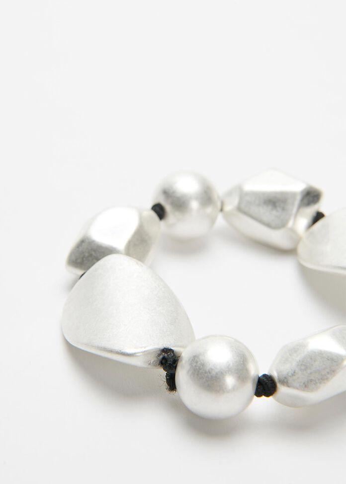 Metal Shape Bracelet, , hi-res
