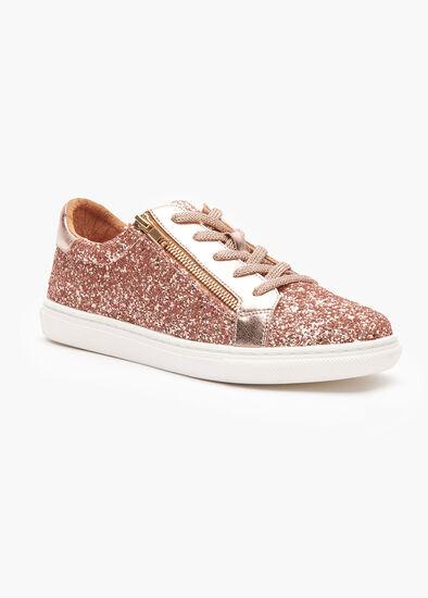 Sparkle & Shine Sneaker