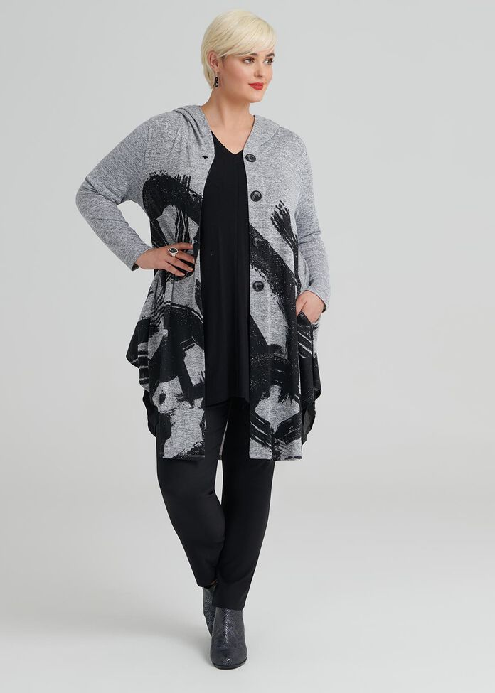 Mayfair Cardi, , hi-res