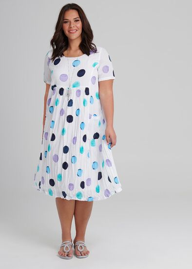 Pebbles Dress