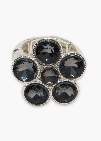 Wall Flower Ring