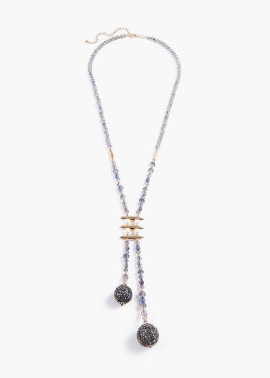 Disco Dancer Necklace