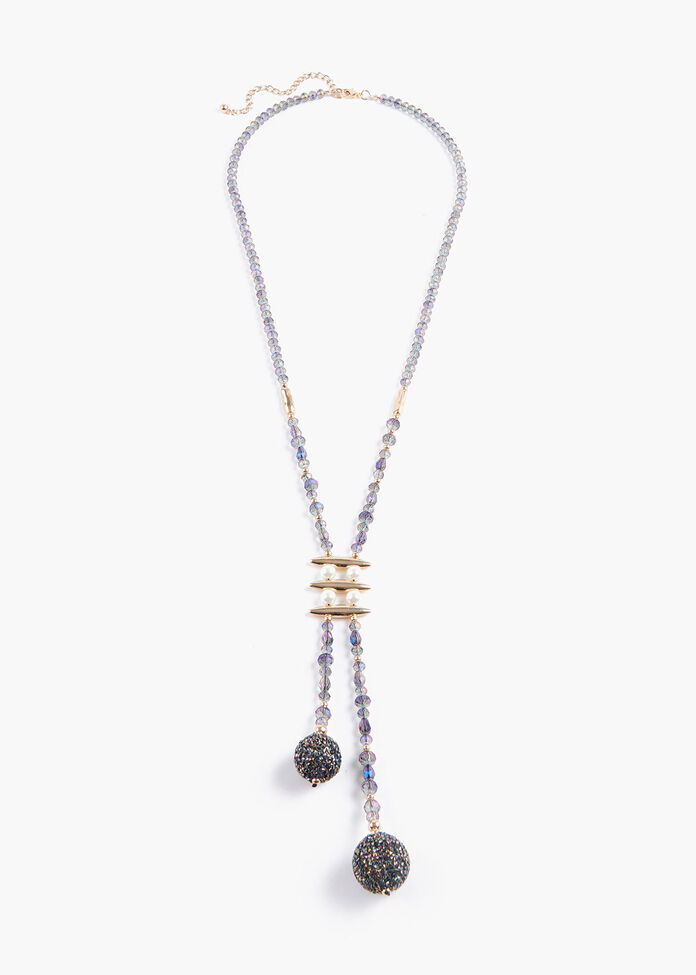 Disco Dancer Necklace, , hi-res