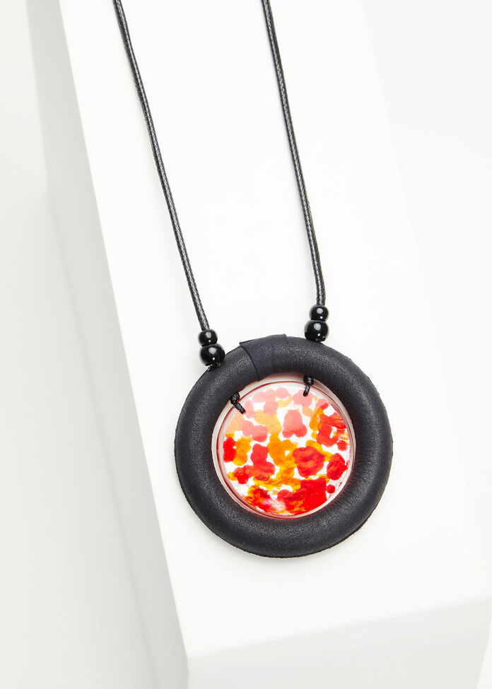 Round About Necklace, , hi-res