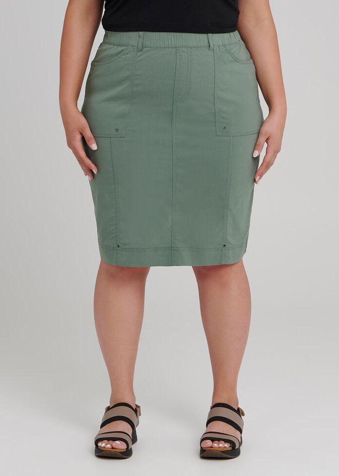 Castaway Skirt, , hi-res