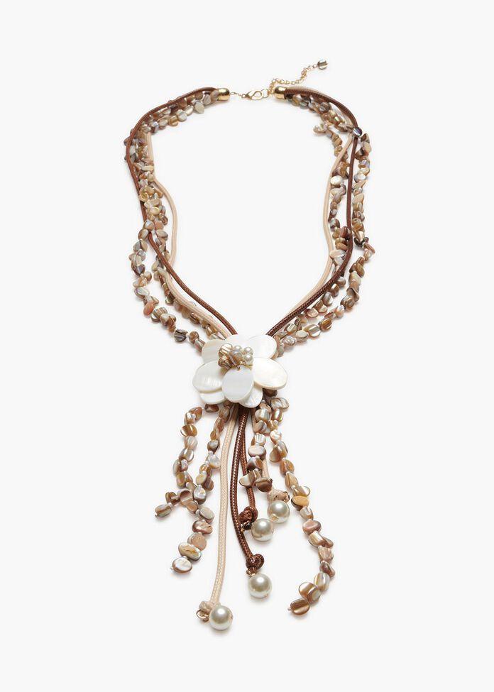 Weekender Necklace, , hi-res