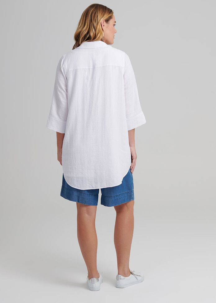Sea Breeze Shirt, , hi-res