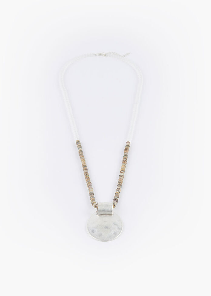Ripple Effect Necklace, , hi-res