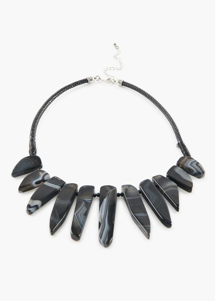 The Masonry Necklace, , hi-res
