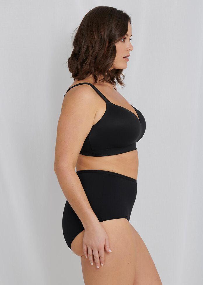 Soft Contour Wirefree Bra Sizes 20-24, , hi-res